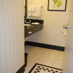 Bilde fra Fairfield Inn & Suites Mobile / Daphne, Eastern Shore