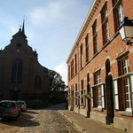 Beguinage Museum