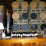 Hart Family Winery Tasting Room
