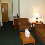 Foto van Holiday Inn Express Suites Alamosa
