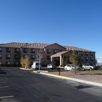 Holiday Inn Express Suites Alamosa照片