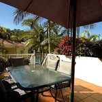 Foto di Koala Cove Holiday Apartments
