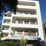 Φωτογραφία: Yarden Sea Side Apartments