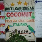 Photo de Hotel Caribbean Coconut