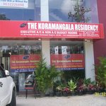 The Kormangala Residency resmi