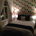 Bilde fra The Copper Kettle Bed and Breakfast Porthleven