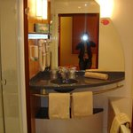 Photo of Suite Novotel Geneve