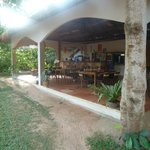 Photo de Botanica Guest House