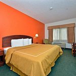 Foto di Motel 6 Dallas - North - Richardson