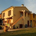 Foto de Boccadalma Bed and Breakfast