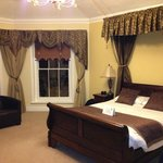 Foto van BEST WESTERN Claydon Country House Hotel