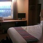 Foto Travelodge Sheffield Central Hotel