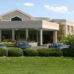 Best Western Airport Plaza Inn & Conference Center Saint Louis