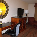 Hampton Inn & Suites SLC Airport resmi