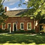 Burlington's Willis Graves Bed and Breakfast Innの写真