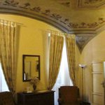 Bed and Breakfast Pantaneto Palazzo Bulgarini Foto