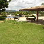 Photo of Aguas do Treme Lake Resort