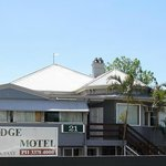 ‪Indooroopilly Lodge and Motel‬
