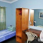 Φωτογραφία: Indooroopilly Lodge and Motel