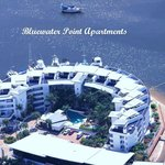 Bluewater Point Resort Foto