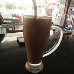 Yummy cold coffee