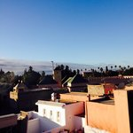 Photo de Riad Dar Beldia