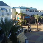 Boardwalk Inn Foto