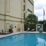 Φωτογραφία: Hampton Inn Palm Beach Gardens