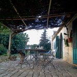 Photo de Agriturismo Case Brizza