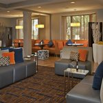 Courtyard by Marriott Detroit Southfield Foto