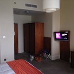 Foto de Crowne Plaza Edinburgh - Royal Terrace