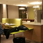 Foto de Park Inn by Radisson Lille Grand Stade
