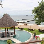 Discovery Candidasa Cottages & Villas Foto