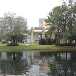 Photo de Courtyard Jacksonville Mayo Clinic/Beaches