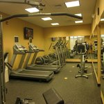 Φωτογραφία: Holiday Inn Winter Haven