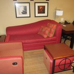 Residence Inn Baltimore Hunt Valley Foto