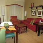 Φωτογραφία: Residence Inn Baltimore Hunt Valley