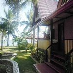 Photo of Villa Leonora Beach Resort