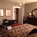 The Inn at Hans Meadow Bed and Breakfast resmi