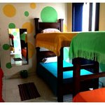 Photo de Colombian Dream Hostel