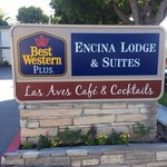 BEST WESTERN PLUS Encina Lodge & Suites Foto