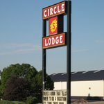 Circle S Lodge resmi