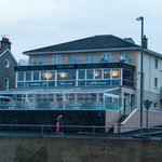 The York Portstewart resmi
