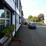 Foto van The Fintry Inn