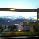 Foto de Express By Holiday Inn Grenoble - Bernin Hotel