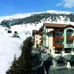 Hotel Lac Salin SPA & Mountain Resort****S Esterno Inverno