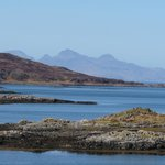 arisaig bay