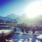 Photo de Grand Hotel Sestriere