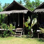 Foto de Siam Cottage Bungalows