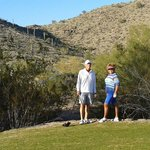 Arizona Grand Golf Course